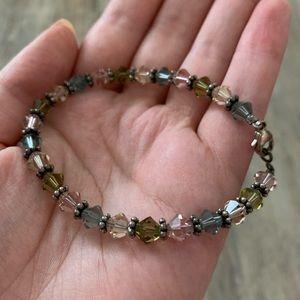 Jewelry - 💕 Handmade Multicolored Bracelet